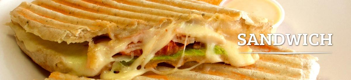 Imagen banner Sandwich - Frutería y Heladería Dinays