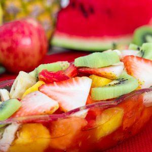 Ensalada de Frutas Porción de Frutas Full - Frutería y Heladería Dinays