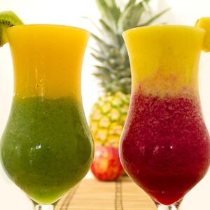 Bebidas Frappe - Frutería y Heladería Dinays