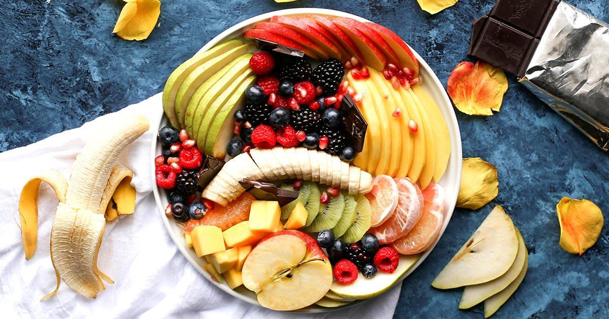 Top 10 beneficios de comer frutas que te encantarán - Dinays Frutería y Heladería Dinays